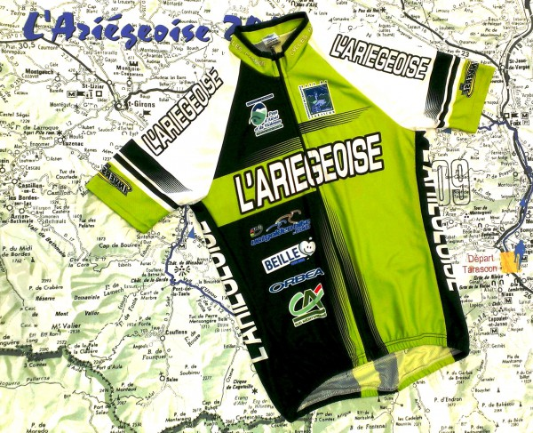 maillot 2014 A