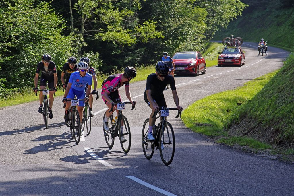 Ariégeoise-cyclosportive